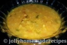 Vegetarian ~ Non-Vegetarian Recipe (Curry - Dry Recipes) / Curry - Dry Recipes is a dish originating in the cuisine of the Indian Subcontinent.