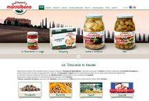 WEB SOLUTIONS / Ultimi siti web realizzati