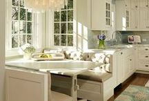 Dining Room / Inspiring ideas for your dining room!