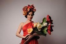 Designeri V for Vintage FIESTA / Designerii care expun in cadrul V for Vintage FIESTA, pe 16 - 17 mai la Sala Palatului.