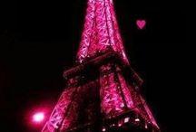 ¥ Pink, love it, e daí???? /  Rosa