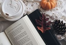 → Fall things