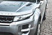 → Range Rover