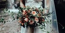 Bridal Bouquet Inspration / bridal and wedding bouquets