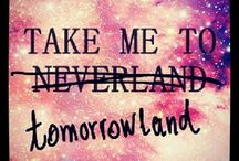 Tomorrowland/Festivals