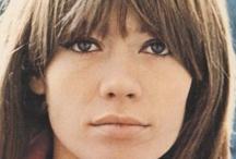 Singer Francoise H. ............. / by Dick Bartling