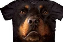 Dog T-Shirts / The Mountain t-shirts have created a lot of shirts with dog prints. The goal is to have a t-shirt portfolio with all the dog breeds known to mankind,which makes a purchase by any dog lover obligatory, as we know clothing with animals are very popular. With hundreds of different dog breeds it is almost like to you can choose a personalized dog shirt that matches your dog, whether you want a big dog shirt for your Great Dane or a small Daschhund shirt. The possibillities are endless.