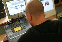 Régie du son - Sound engineering