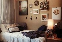 Where I plan on living after I move out of my parents house / by Chloburrito