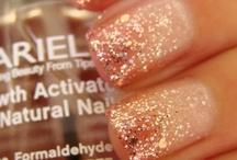 Nails / by Jenna-Sky Power