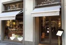 Caffè Astra al Duomo / Caffè Pasticceria nel cuore di Firenze a due passi dal Duomo, tea room, pausa pranzo e aperitivi con saletta privata prenotabile per tutti gli eventi comprese mostre e tanto altro.