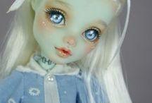 Monster High Dolls I love