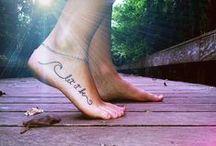 tattoo / :)