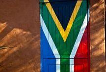 Local / Lekke / Trots Suid-Afrikaans!