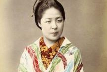 Japanse beauties in Bloom