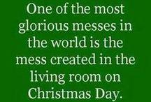Ho Ho Ho (Christmas)