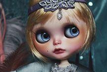 Blythe Dolls / Lovely sweet girls... / by Happy Saturn Girl