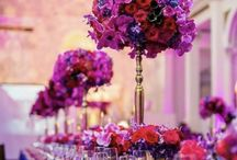 Asian Wedding Flowers / #floral creations #perfect for your big day