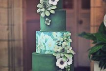 Wedding Cakes / Have you chosen your perfect wedding cake for your big day yet?