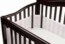 Nursery Must Haves  / Items that you cannot go without in your baby's nursery.