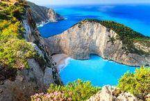 Grieks genieten