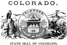 Colorado History / History of Colorado / by Jim Morrison