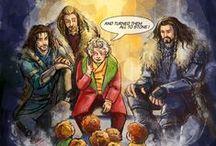 {_/Tolkien's Legacy\_}