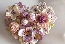 Crochet for soul ...