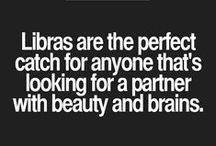 Libraaa! ♎  That's me!!