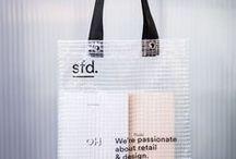 identities // D G / branding //  packaging arquigrafía logo