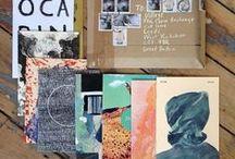 editorial // ZINE / editorial design // fanzine // graphic // experimentación gráfica