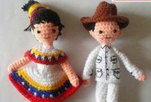 VENEZUELA / DAR A CONOCER MI PAIS, POR SU COMIDA, LUGARES, TRADICIONES Y SU GENTE / by SALIMAR