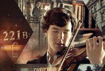 {*~Sherlock~*}