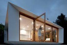 Archi_TEKTURA / Architektura i wystrój wnętrz