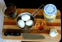 The Cooks Checklist / Pantry staples,cooking tips,tools and more. / by BRIAN SCOTT ESSENTIALS