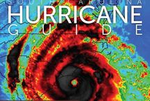 #ItOnlyTakesOne / South Carolina has been fortunate to not have experienced the direct landfall of hurricane in many years. However, the Palmetto State has seen the devastating effects of major storm, including Hurricane Hugo in 1989. SCEMD encourages everyone across the state to prepare for hurricane season because #ItOnlyTakesOne