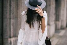 Hat Style!