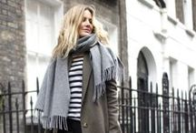 Outfits-Herbst/Winter