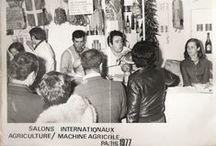 Salon de l'agriculture Paris, depuis 1977 / La Maison Petricorena au salon de l'agriculture