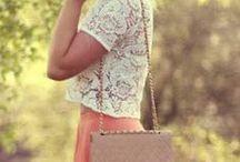 visual romântico dia a dia / moda com modéstia e elegância... ser feminina e linda no dia a dia