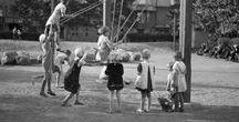 Lapsia Helsingissä / Lapsikuvia 1900-luvun Helsingista