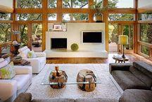 interior designs / Interiors design inspiration