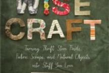 Getting Crafty @ the Library / by Springfield-Greene County Library District