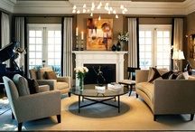 Residential - Living Space Inspiration