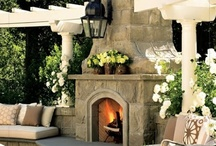 Residential - Outside Living Inspiration
