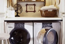 Residential - Laundry Inspiration