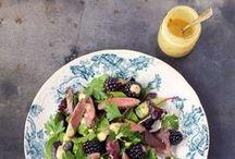 Inspiration | Salads