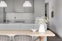 DREAMY HOMES / A mix of industrial design, cosy bedrooms and creative workspaces.