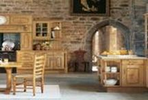 Classic kitchen designs / Selection of Classic Kitchen designs from Units Online - www.unitsonline.co.uk