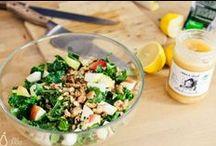 AteGood Cookbook / Our recipes.